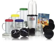 Product Review: Magic Bullet