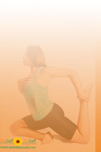 Yoga: A Life Saver for Caregivers